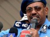 campus soudanais dans contestation pouvoir sanguinaires dirigent l'Islam.