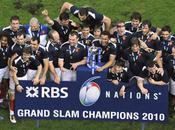 Tournoi Nations 2011 France pour l'Ecosse