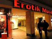 Ouverture musée érotique polonais Varsovie février