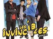 Invincibles [Saison