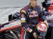 Présentation Toro Rosso STR6