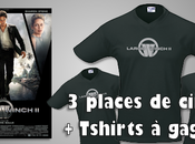 Concours Largo Winch