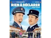 Rien déclarer film Dany Boon