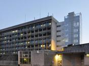 Mission patrimoine photographique l'hôpital Rochefort-sur-Mer