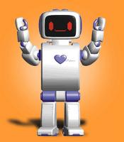 Robots cinéma