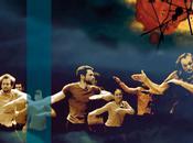Cirque: L'Orage Cerf-volant d'après Sacre Printemps