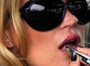 Kate Moss nouvelle égérie Dior Beauté!