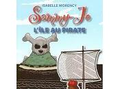 Sammy-Jo (L'Île Pirate) d'Isabelle Morency