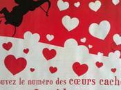 StValentin: Océanis Batelière Galleria recyclent Cupidon