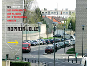 cahiers conférences acteurs rénovation urbaine Romainville