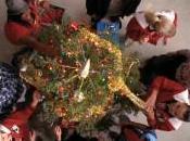 Glee S02E10 Very Christmas impressions