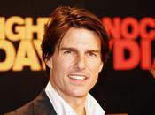 Cruise recommandé James Cameron pour prochain film Guillermo Toro