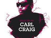 Caprices Volume compil réalisée Carl Craig