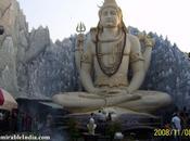 Family Tour Bangalore, Shiva pas?