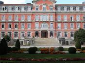 Vidago Palace jouez aristocrates