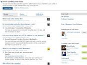 Quora future success story Facebook