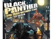 Black Panther super héros plus