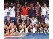 Futsal 2011 mars Bercy
