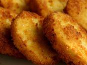 Nuggets trois étoiles Anne-Sophie Pic; 3-star Chef Pic's home-made nuggets