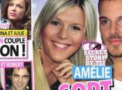 Secret Story Amélie avec Pokora Mouai...