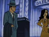 Court métrage FanArt Robb Pratt Superman Classic