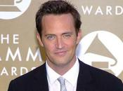 Matthew Perry série Lost manque