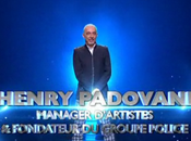 Factor 2011 portraits membres jury Henry Padovani (video)