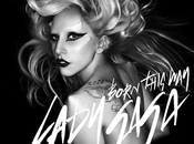 Nouvelle chanson lady gaga born this