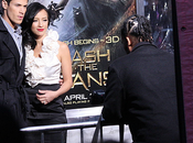 pics Alex Meraz Clash Titans premiere