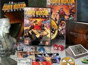 Duke Nukem Forever l'édition Balls Steel détaillée