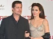 Brad Pitt C'est choisit tenues d'Angelina Jolie