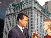L'hôtel Plaza New-York haut lieu