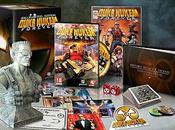 Duke Nukem Forever Balls Steel Edition