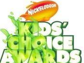Kids Choice Awards 2011 nommés sont