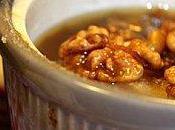 Cocottes pommes sirop d'érable
