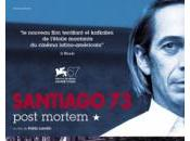 Santiago Post-Mortem Pablo Larrain
