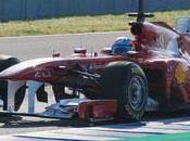 Fernando Alonso domine matinée