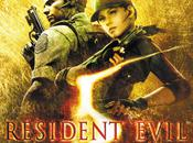 [Commande] Resident Evil Gold Edition