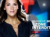 Zone Interdite présentée Melissa Theuriau soir bande annonce