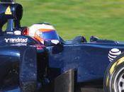 Essais Jerez Barrichello enregistre meilleur chrono