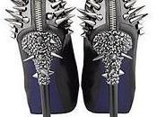 Design chaussures insolites
