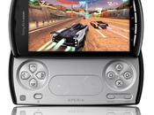 XPERIA Play PlayStation Phone officiellement annoncé