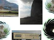 Andalousie Gibraltar rocher