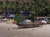 Goa, sound Silence…