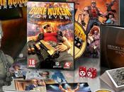 Duke Nukem Forever détaille boules d'acier photo