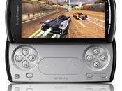 Xperia PLAY mobile être certifié PlayStation