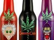 Canna Cola soda cannabis pour soulager douleur?
