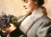 bouquet violettes