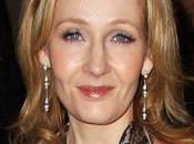 Rowling repris l'écriture.