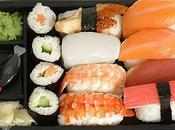chiffres connaître quand aime sushi